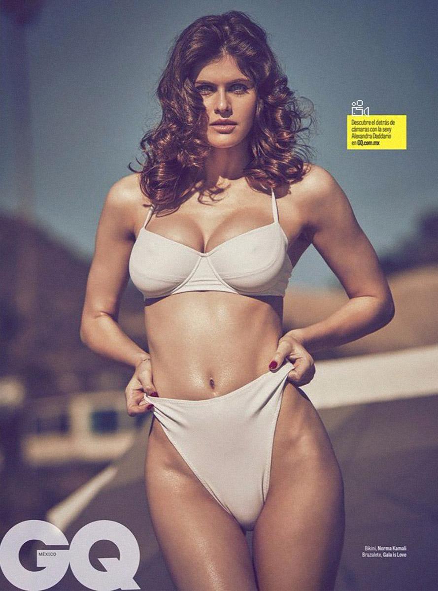 Alexandra daddario san andreas bikini - 1 part 4
