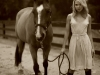 arielle-kebbel-horse