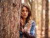 missy-peregrym-woods