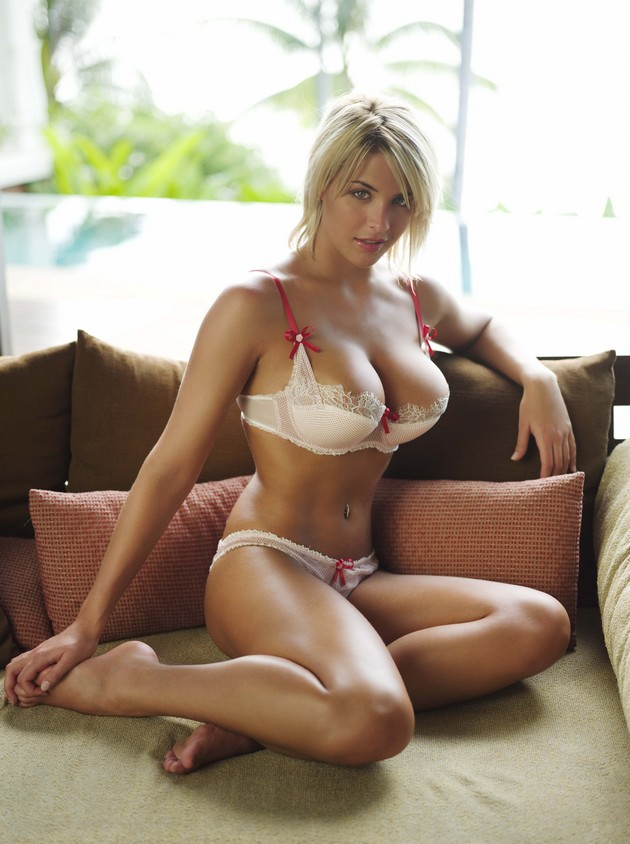 Clatto Verata 187 Gemma Atkinson Amp Her 34e S Make Their