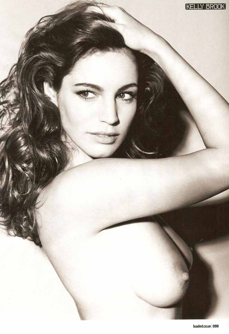 Kelly Bundy Nude Pics Pretty clatto verata » kelly brook gets nude & 'loaded'! - the blog of