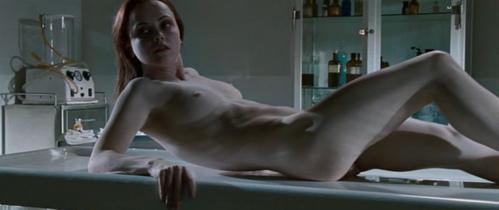 christina ricci nude gallery