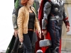 scarlett-johansson-chris-hemsworth-avengers-set