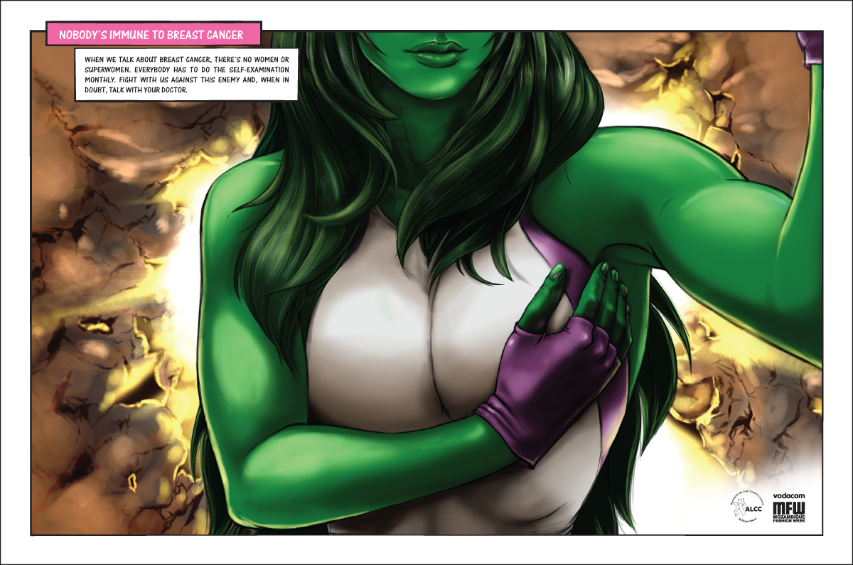 Completely agree Green girl hulk naked many thanks