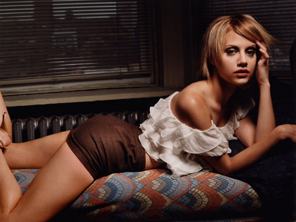 Brittany Murphy R.I.P.