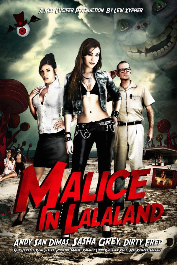Watch Malice in Lalaland online.
