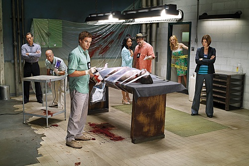 DEXTER (Season 3)