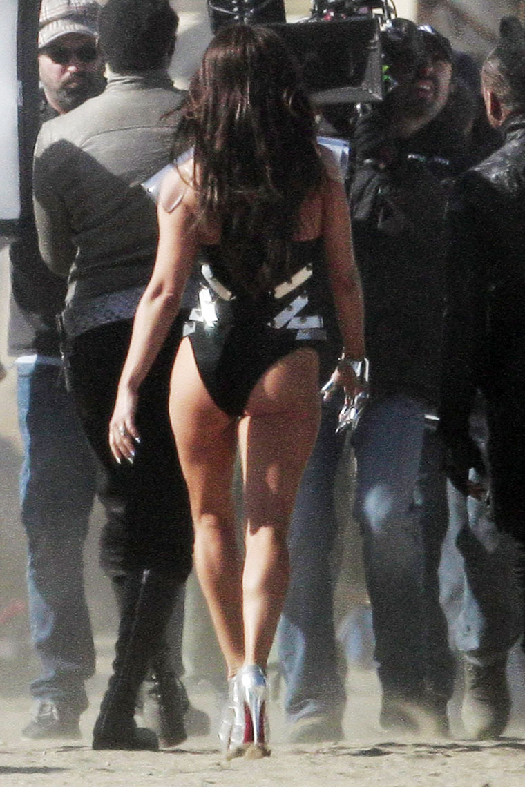 Black eyed peas fergie nude ass are