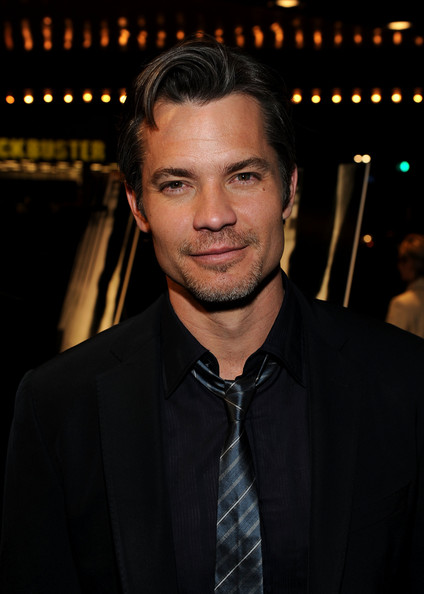 Timothy Olyphant - Wallpaper Gallery