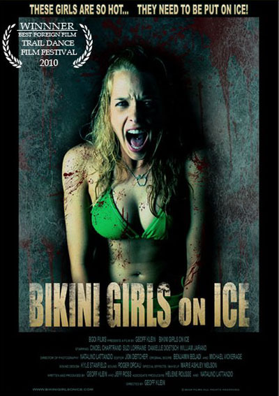 Bikini Girls on Ice is available for purchase now.