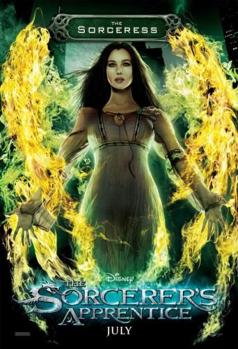 bellucci_sorcerer_poster