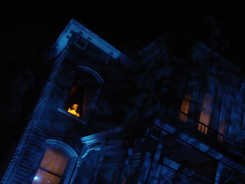 Psycho_House_Universal_Hollywood