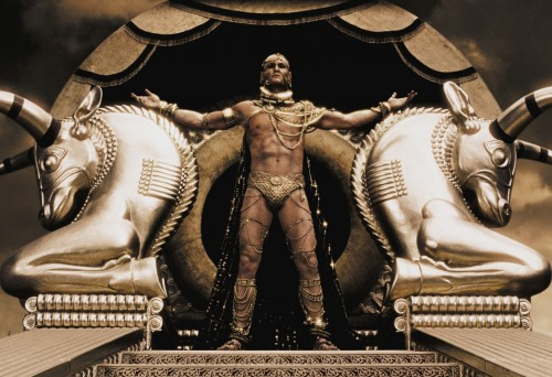 Xerxes
