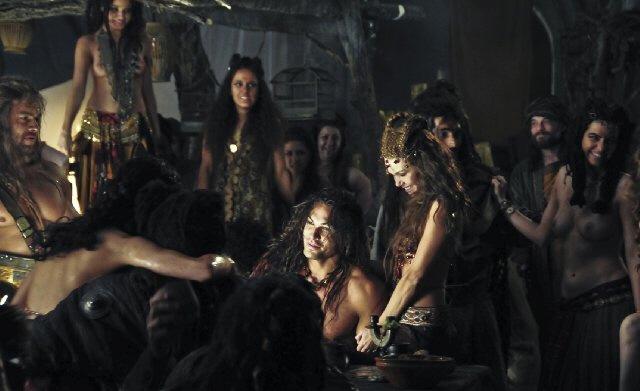 Conan the barbarian sex scene pic 61