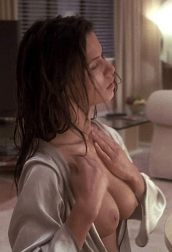 rhona_mitra_hollow_man_topless