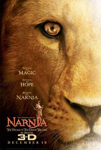 narnia_dawn_poster