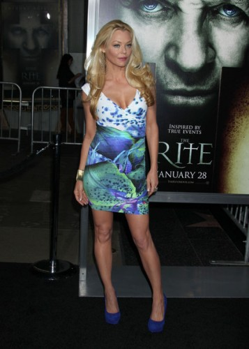 Charlotte Ross is 'Rite' on!