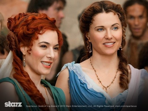 Lucy-Lawless-Jaime-Murray