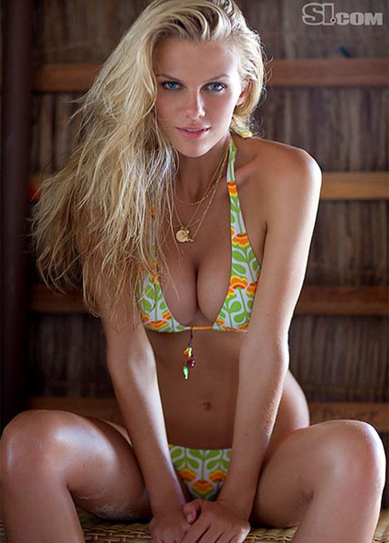 brooklyn decker bikini hard anal porn