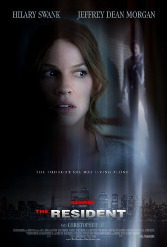 the-resident-poster