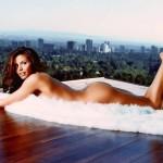 Charisma Carpenter Nude Playboy Magazine Celebrity Cover Naked
