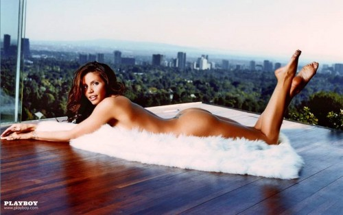 Charisma-Carpenter-Playboy-Nude