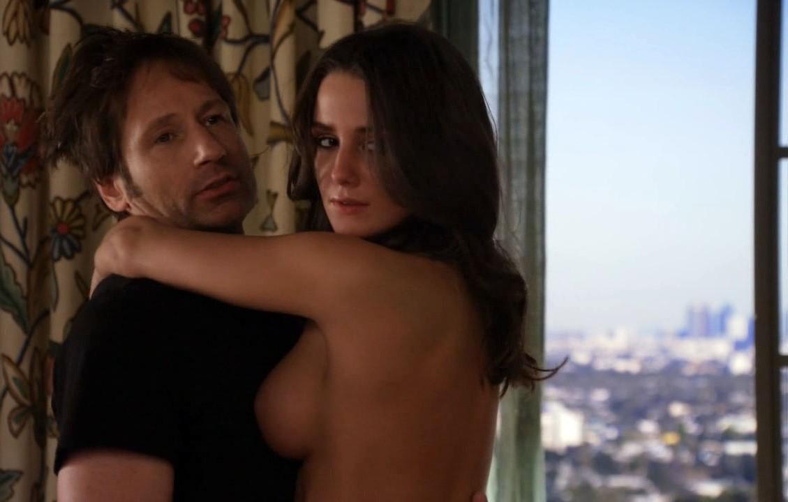 Carla gugino rya kihlstedt and anna levine nude lesbo scene 5