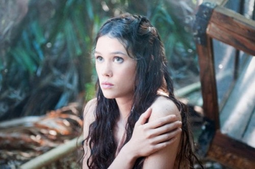 Astrid-Berges-Frisbey-mermaid