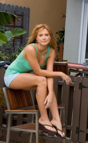 Alexandra-Breckenridge-American-Horror