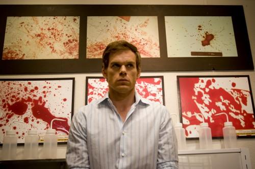 Clatto Verata » 'Dexter' Season 6 Has a Teaser, New ...