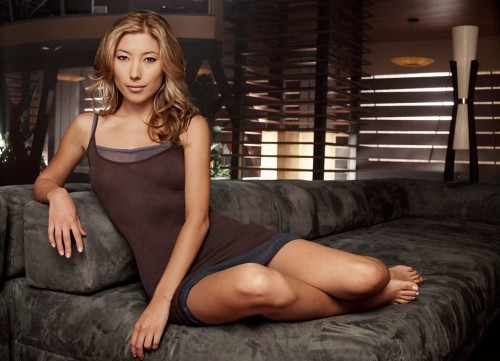 Dichen-Lachman-Being-Human