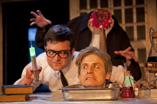 Re-Animator-Musical