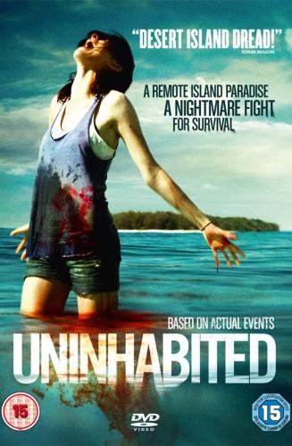 Uninhabited-Poster