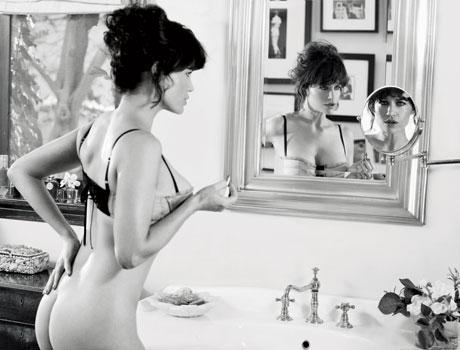 Guigino naked Carla