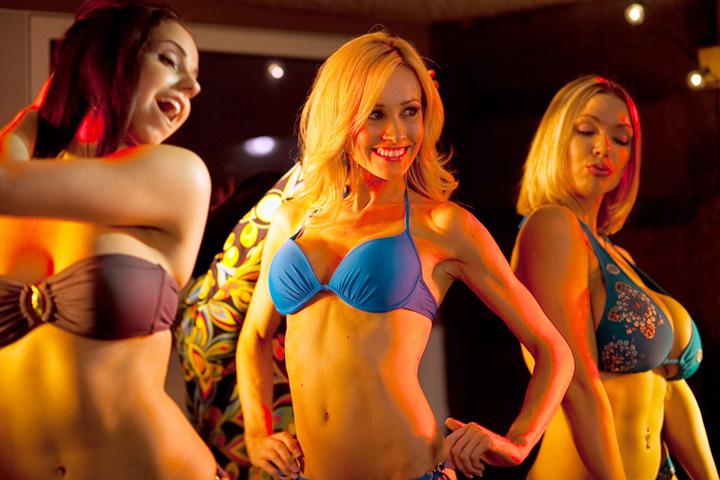 Bikini girls from the lost planet full movie