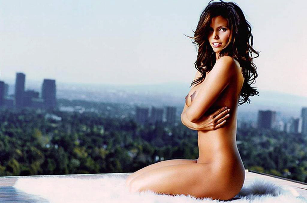 Charisma Carpenter Naked