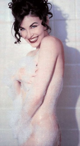 "Sherilyn-Fenn-Nude. ""Twin Peaks"" star Sherilyn Fenn stars in The Asylum's ..."