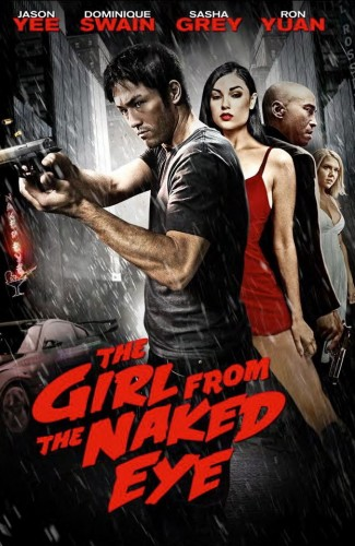 Sasha-Grey-Naked-Eye-Poster