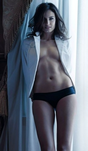 Claudia Bassols Naked 47