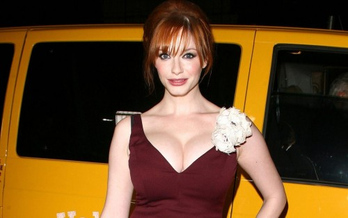 Christina_Hendricks_busty