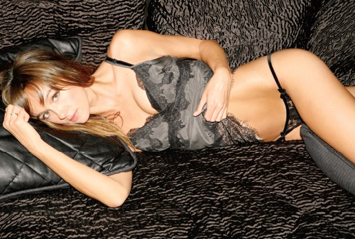 Remarkable, the Sharni vinson naked very pity