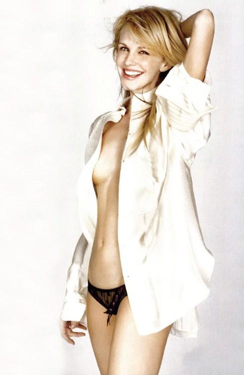 Claudia lee nude pics