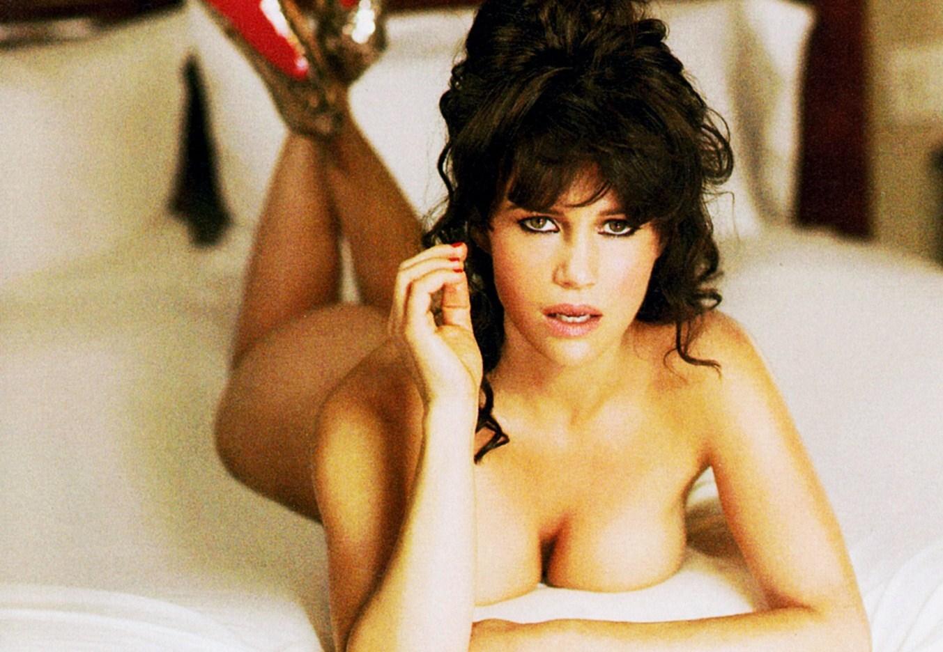 Clatto Verata » Carla Gugino Casting Just Bought M. Night ...