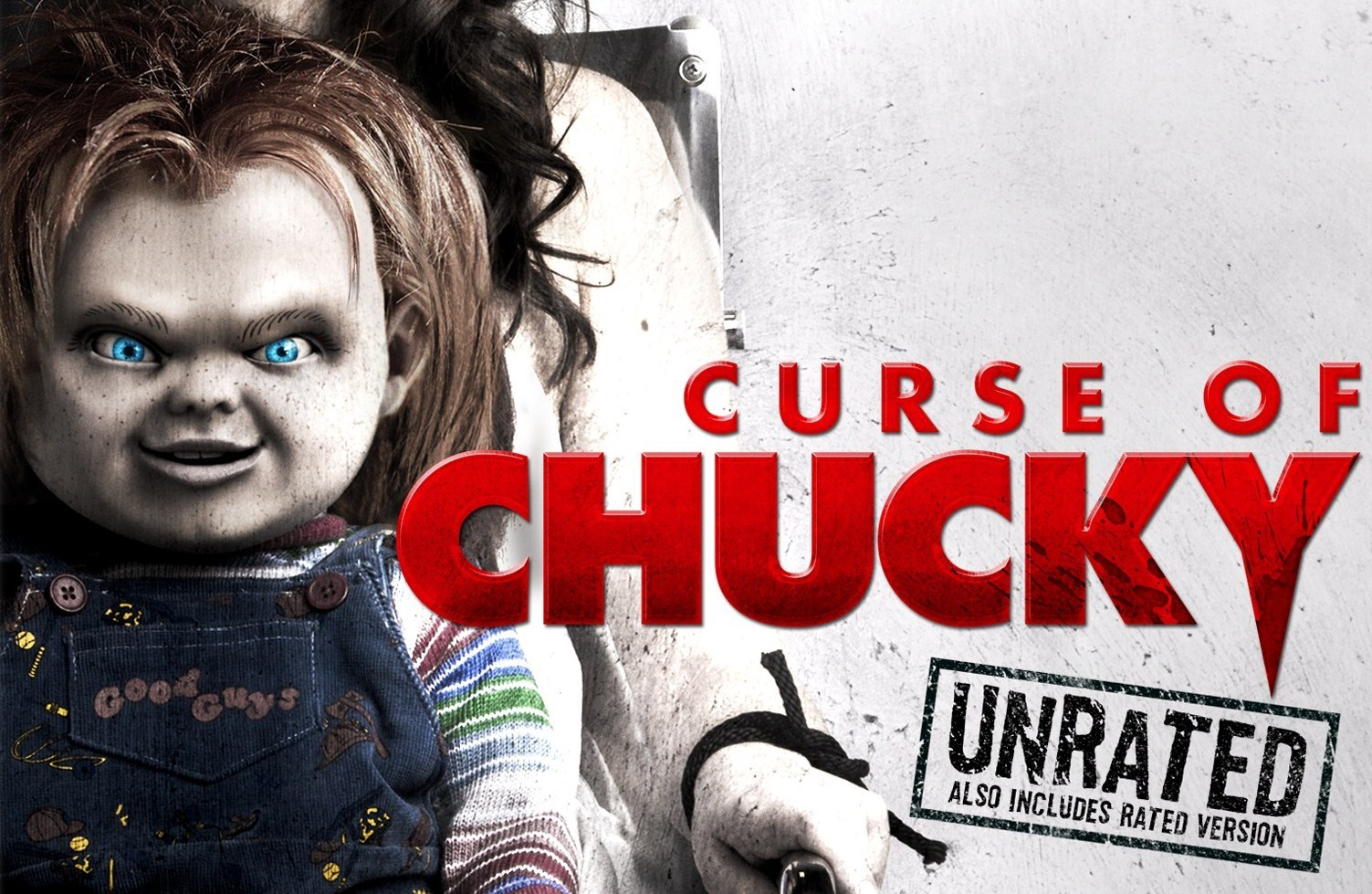 Curse of Chucky' Is Gonna Get You… Excited for Oct. Release!