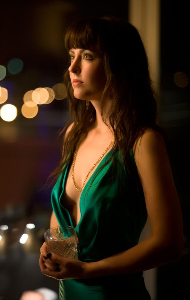 Isabelle hot nude katharine