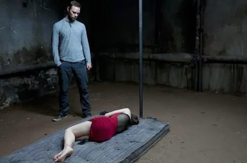 Sexiest Horror Films 2013