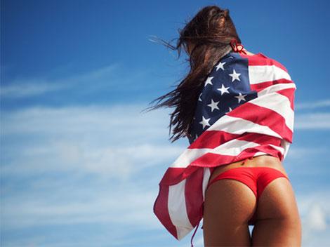 American-Ass