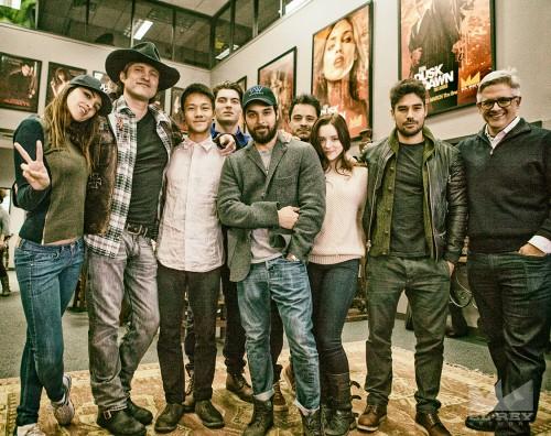 from-dusk-season-2-cast-crew