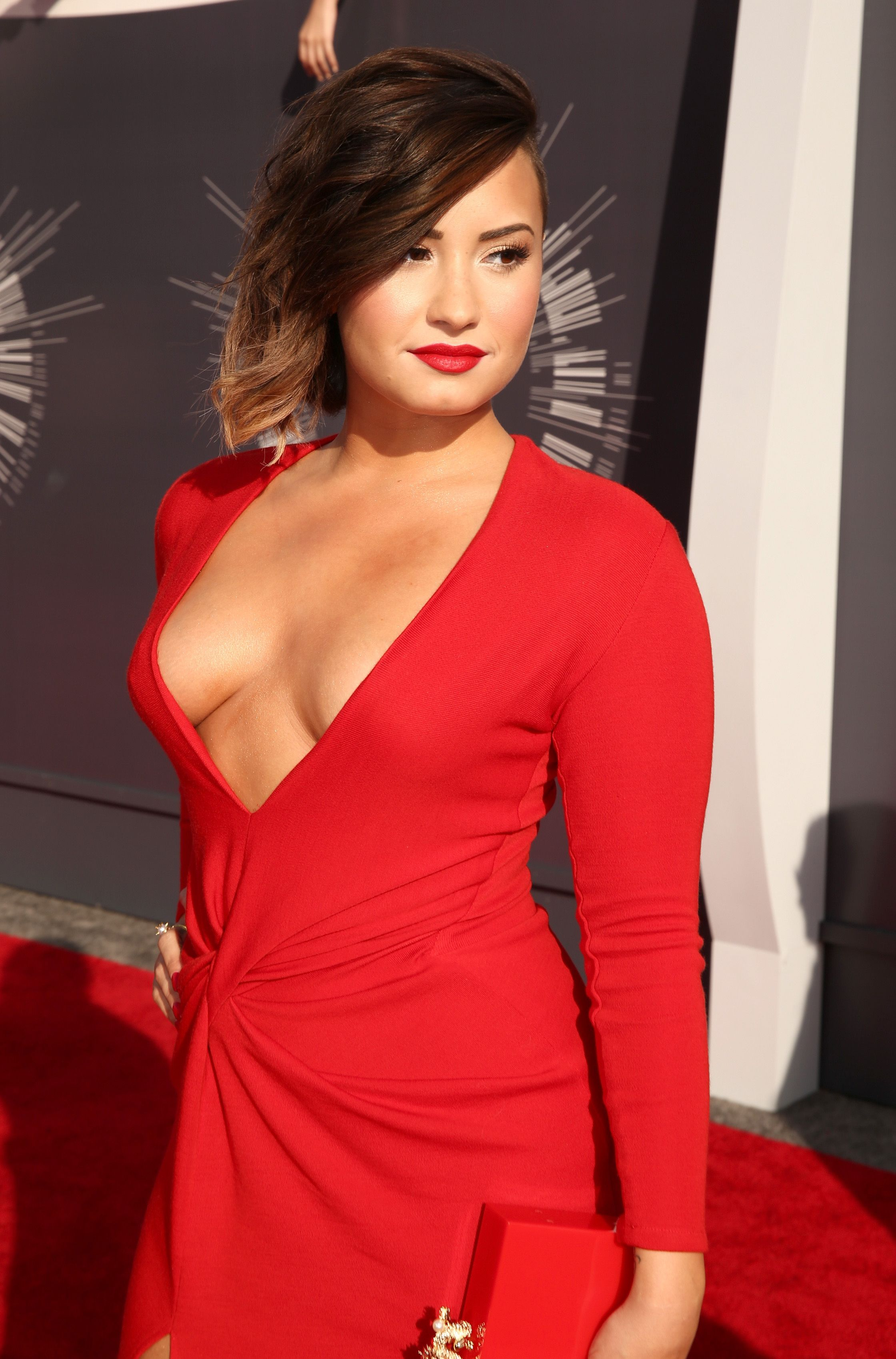Boobs Demi Lovato naked (78 foto) Cleavage, Snapchat, cameltoe