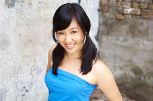Ellen-Wong
